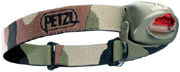 Petzl TACTIKKA PLUS