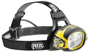 Petzl Ultra Vario Belt