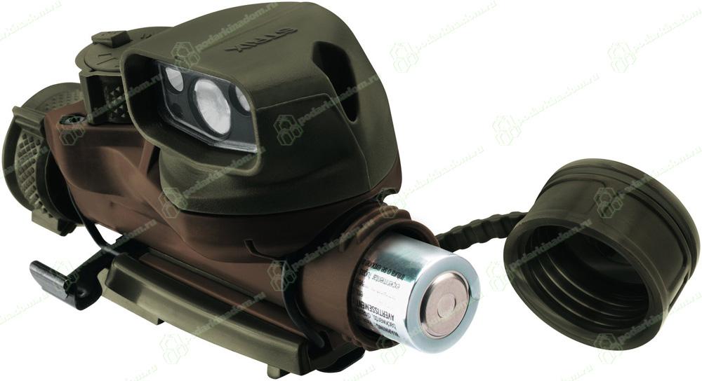 Тактические фонари PETZL Petzl PodarkiNaDom.RU 5500.000