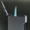 Коллекция Кремниевые турбо зажигалки 4 наименования стоимостью от 3428 до 3652 руб. Коллекция французских кремниевых турбо-зажигалок от Pierre Cardin. Элегантный дизайн, простая классическая форма. Металлический корпус, отделка: хром, лак. Основные цвета: серебристый, черный.