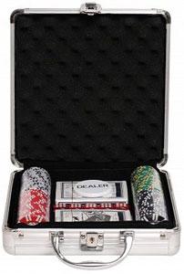 Poker P7105
