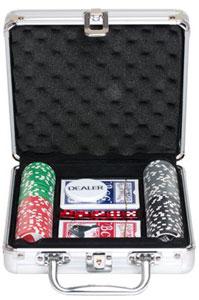 Poker P7121