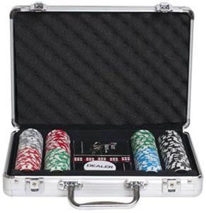 Poker P7165
