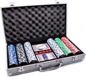 Poker ni24