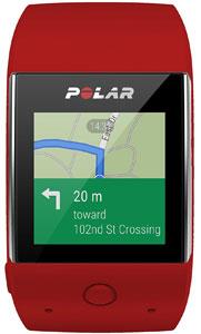 Polar M600 Red