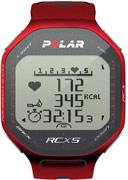 Polar RCX5 (Red)