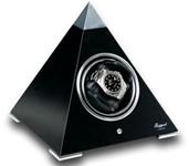 Модуль для подзавода часов Rapport в форме пирамиды. Evo это оригинальный дизайн в совокупности с надежным механизмом