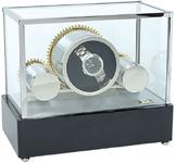 Cogwheel это заводная шкатулка для часов фирмы Rapport. В которой соединились качество и оригинальный дизайн. Станет отличным подарком, к любому празднику