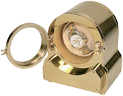 Шкатулка для часов с автоподзаводом Rapport Napoleon Gold