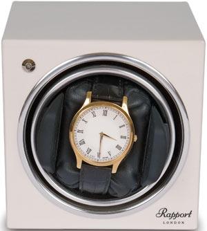 Модуль на одни часы для подзавода механических и автокварцевых часов