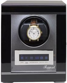 Шкатулка для подзавода наручных часов