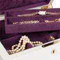 Коллекция Шкатулки для украшений 23 наименования стоимостью от 15000 до 50000 руб.