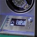"""Коллекция Шкатулка для часов """"Commander"""" 5 наименований стоимостью от 140000 до 850000 руб. Коллекция Rapport Commander Range пожалуй самые продвинутые часовые шкатулки на сегодняшний момент. Современные малошумные моторы, цифровой процессор управления и легко читаемый ЖК-дисплей"""