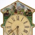 Коллекция Настенные часы с кукушкой (историческая серия) 43 наименования стоимостью от 26400 до 128000 руб. На этой странице представлены часы, которые были реконструированы мастерами мануфактуры, по старинным чертежам с особой тщательностью. Шварцвальдские исторические часы, неповторимы и уникальны. Убедитесь в этом сами!
