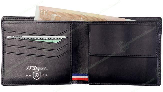 Мужские портмоне S.T. DUPONT PodarkiNaDom.RU 12650.000