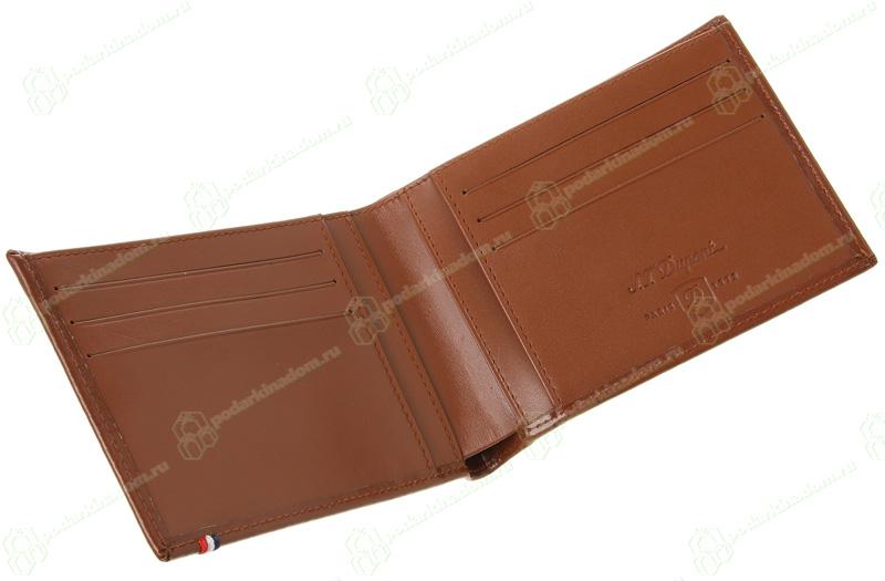 Мужские портмоне S.T. DUPONT PodarkiNaDom.RU 11960.000