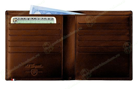 Мужские портмоне S.T. DUPONT PodarkiNaDom.RU 14950.000