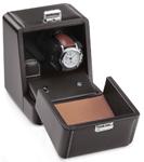 Шкатулка для часов от Итальянской компании Scatola del Tempo для подзавода 1-х часов