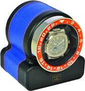 Scatola del Tempo Rotor One Neon Blue