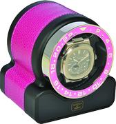Scatola del Tempo Rotor One Neon Pink