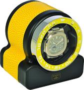 Scatola del Tempo Rotor One Neon Yellow