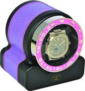 Scatola del Tempo Rotor One Purple