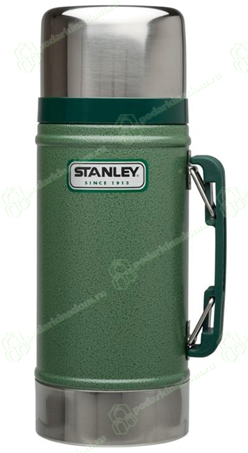 Термосы и термокружки Stanley Stanley PodarkiNaDom.RU 2390.000