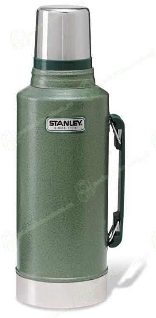 Термосы и термокружки Stanley Stanley PodarkiNaDom.RU 2990.000