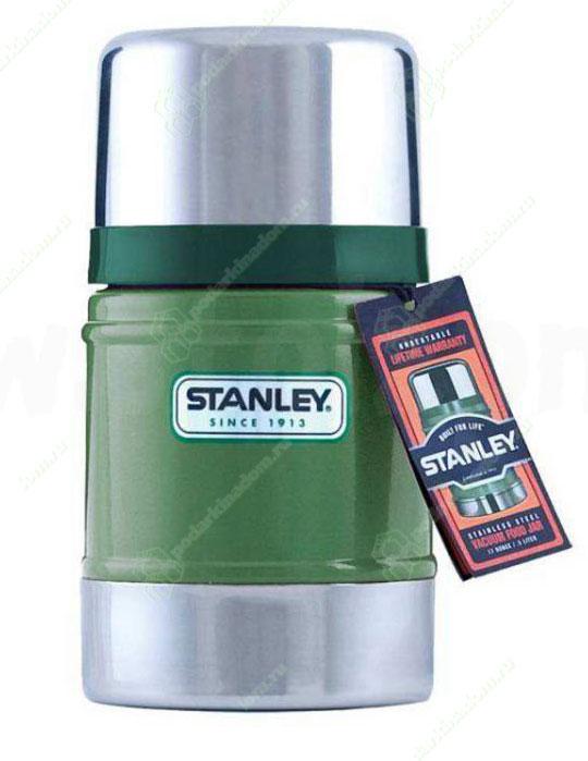 Термосы и термокружки Stanley Stanley PodarkiNaDom.RU 2010.000