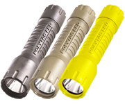 Streamlight PolyTac LED