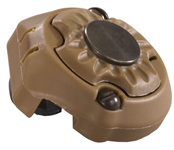 Streamlight Helmet Mount - Coyote
