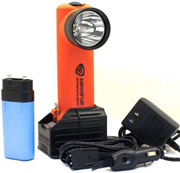 Streamlight Survivor LED (Charger)