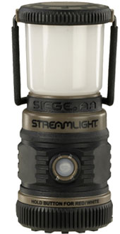 Streamlight Siege AA