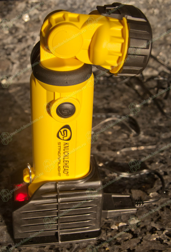 Streamlight Knucklehead (Charger)