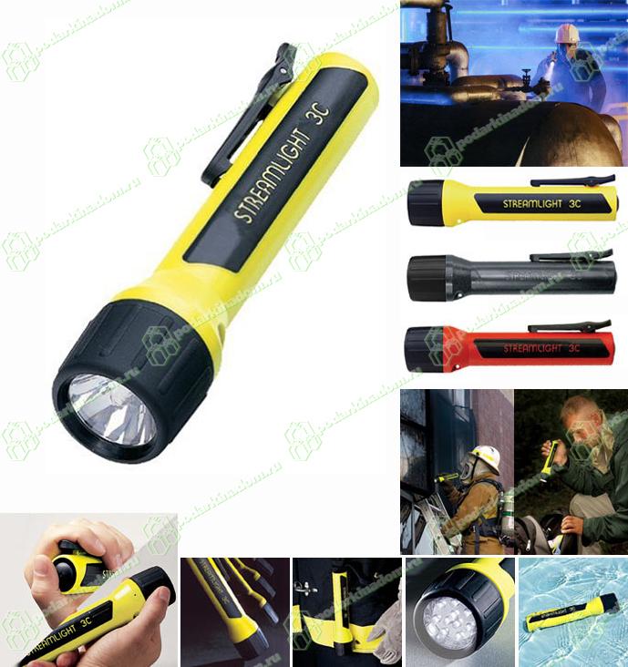 Streamlight 3 С 33252