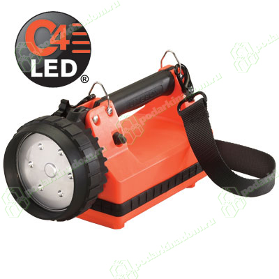 Аккумуляторные фонари Streamlight PodarkiNaDom.RU 15300.000