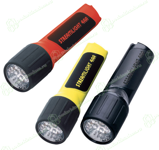 Streamlight 4AA LED