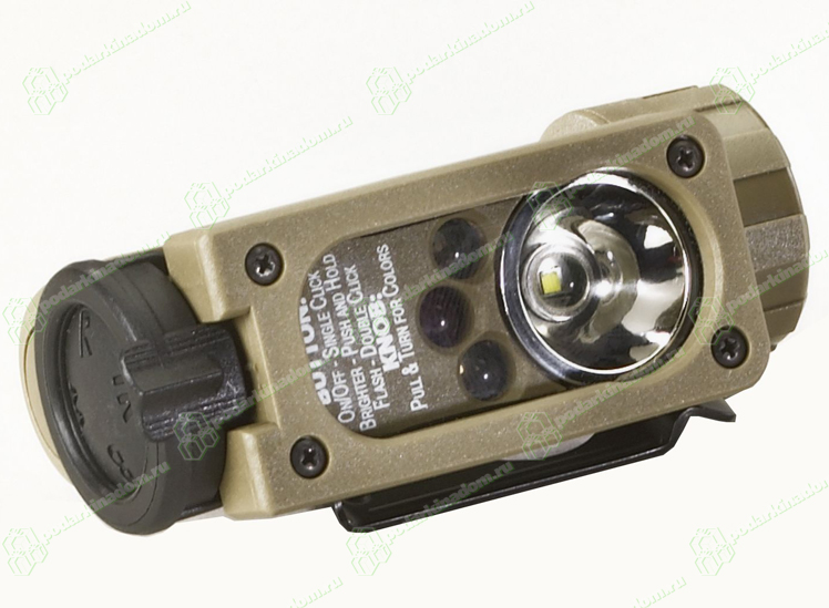 Тактические фонари Streamlight Streamlight PodarkiNaDom.RU 5590.000