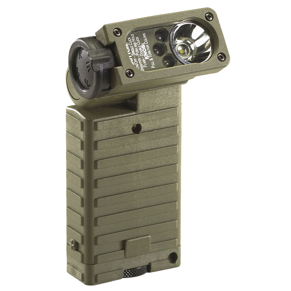 Streamlight Sidewinder (Sportsman)