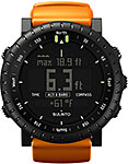 Suunto Core Orange Black