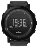 Suunto Essential Ceramic All Black