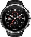 Suunto Ultra All Black Titanium