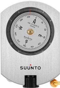 Suunto KB-14/360 R/D Opti Compass
