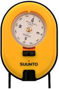 Suunto KB-20/360 Yellow Compass