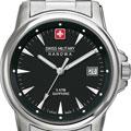 Коллекция Swiss Recruit 8 наименований стоимостью от 9990 до 16999 руб.