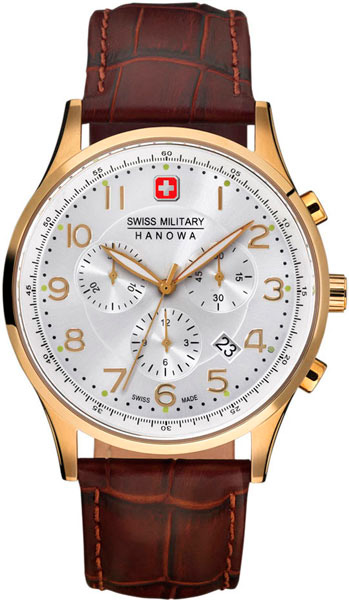 Swiss Military Hanowa 06-4187.02.001