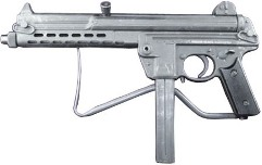 ММГ Walther MP L