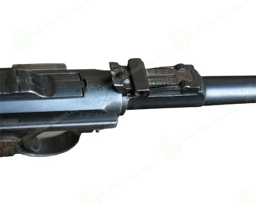 ММГ Парабеллум Р.08 Lange