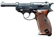 GUN Walther P38