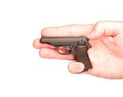 GUN Walther PPK